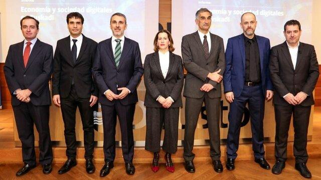 EUROPA PRESS  BILBAO — 4 de febrero de 2020 14:37h