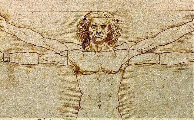 HUMANISMO RENACENTISTA (1400 - 1600).