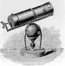 El telescopio (1609)
