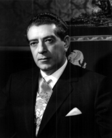 Asume la presidencia Adolfo López Mateos