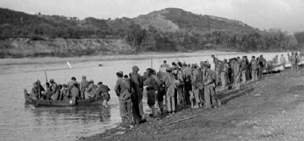 Batalla del Ebro ( junio-noviembre)