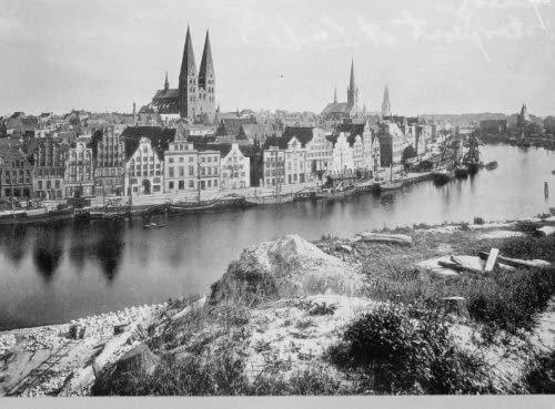 Alemania-EEUU (1900-1929)