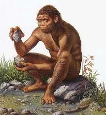 1st hominids: 23:53