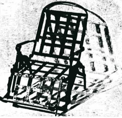 Mueble mecánico de Europa del siglo XVIII