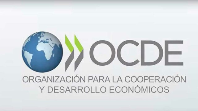 Colombia entra a la OCDE