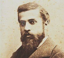 Antoni Gaudi(1852-1926)