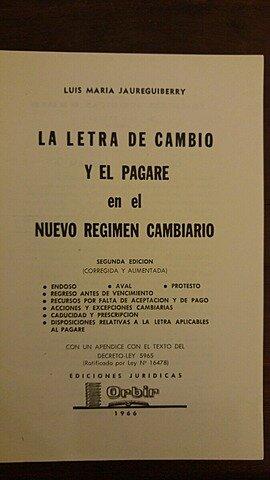 1963, Sanción Decreto-Ley5965/63