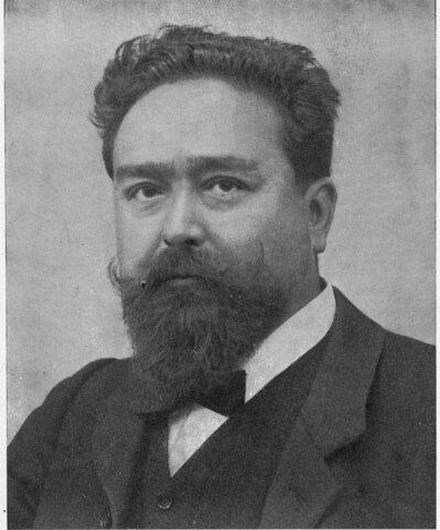 Isaac Albéniz