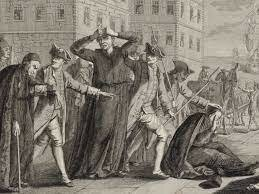 Expulsión de jesuitas