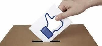 Elecciones en internet