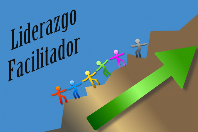 EL LIDERAZGO FACILITADOR