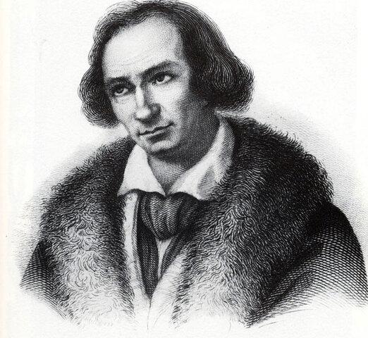 •Georg Friedrich Daumer
