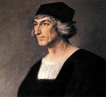 El español Antonio Martínez de Cala; Lebrija (Elio Antonio de Nebrija) (1441-1522)