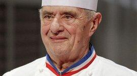 Grand chefs - Paul Bocuse timeline