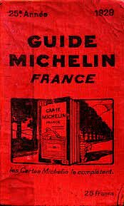 Guide Michelin