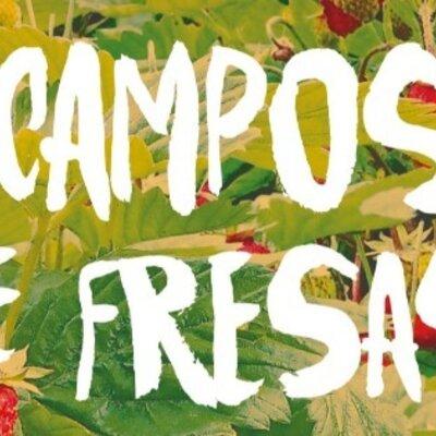 CAMPOS DE FRESA timeline