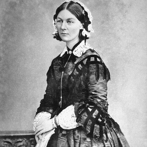 Florence Nightingale (Italia)