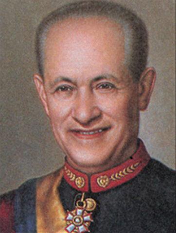 Gustavo Rojas Pinilla (Colombia)