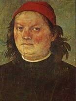 PERUGINO (1450-1523)