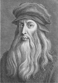 . LEONARDO DA VINCI (1452-1519)