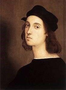 . RAFAEL SANDIO (1483-1520)