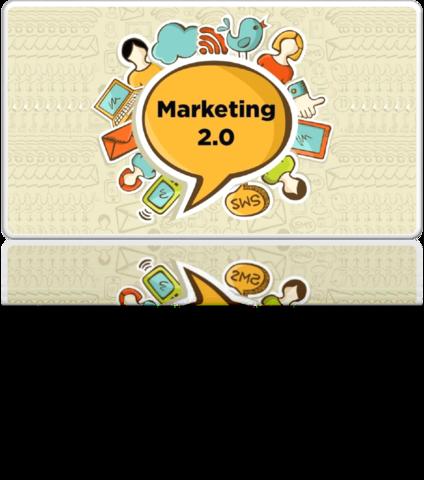 Marketing 2.0 (1991).