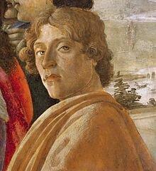 Sandro Botticelli (1478-1484)