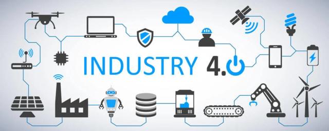 Industria 4.0 (2020).
