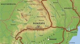 A középkori román államok megalapítása timeline