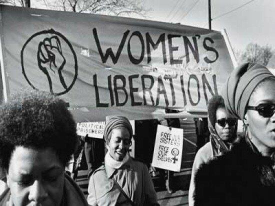 Movimiento liberación de las mujeres