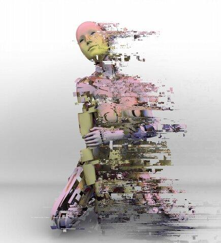 Tipos De Arte Digital