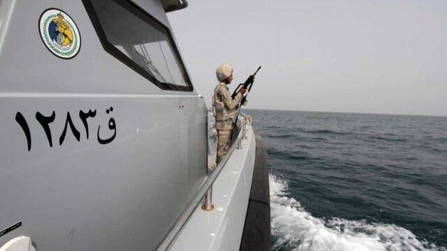 Bloqueo Naval a Irak