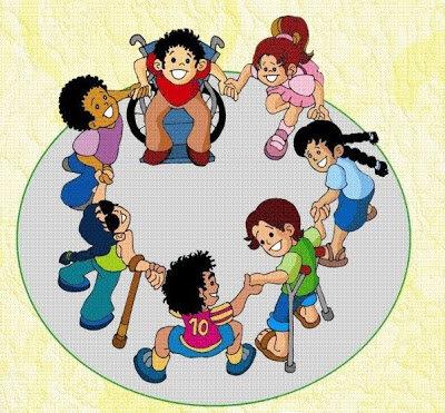 Inclusión: Educación preescolar