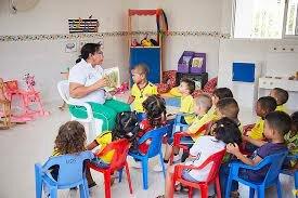 Creación del Programa Nacional de Acción en Favor de la Infancia