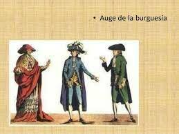 LA BURGUESIA: H 1.0
