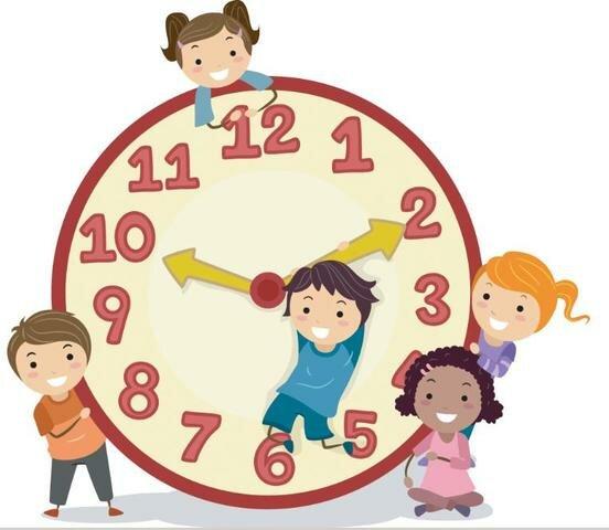 """Política pública sobre la infancia """"El Tiempo de los Niños"""""""