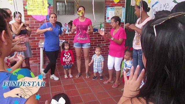 Creación del Programa Fami -Familia