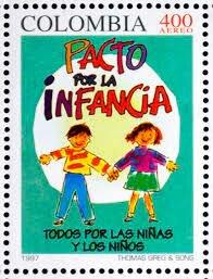 Diseño y ejecución de la estrategia del Pacto por la Infancia