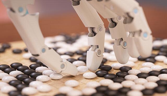 AlphaGo/ avances de la inteligencia artificial
