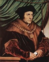 TOMAS MORO  Humanista inglés(1478-1535)