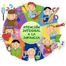 Estrategia de atención integral a la primera infancia 2013