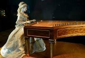 Autómata pianista