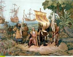 Descubrimiento de América ( 1453 - 1492 )