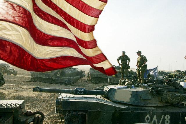 Vencimiento del plazo otorgado a Irak para retirarse