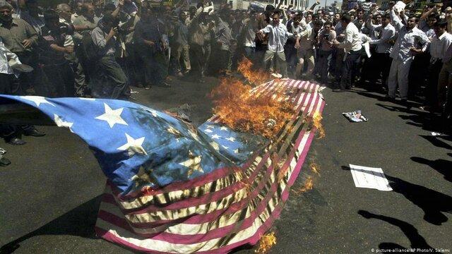 Irak rompe relaciones diplomáticas