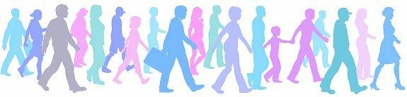 Cambio demográfico y social