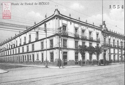 Establecimiento de la Casa de Moneda (Época Virreinal)