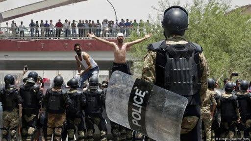 Insurgencia Iraquí