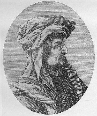 El italiano Leonardo Bruni