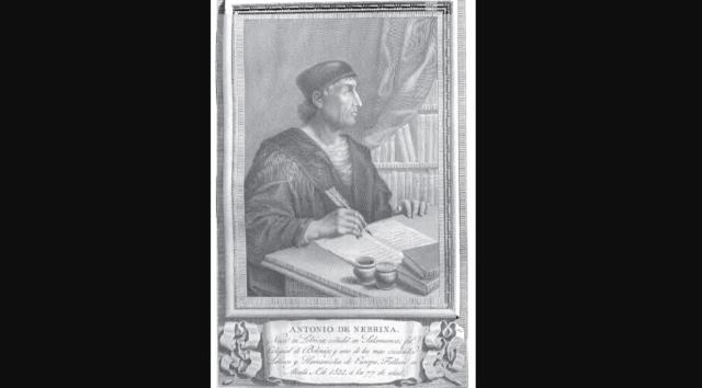 El español Antonio Martínez de Cala